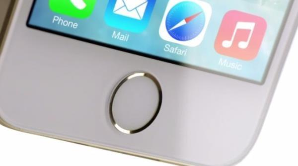 Hackers Tricked Apple's Touch ID