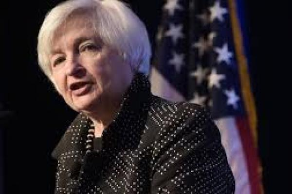 What Does Janet Yellen's New Appointment Mean For The Dollar And Interest Rates?