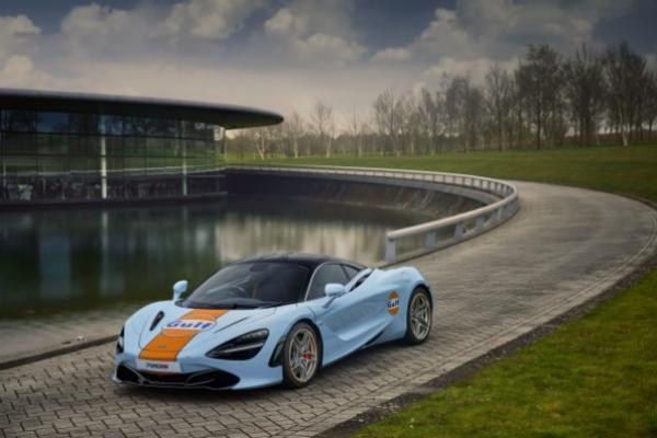 EXCLUSIVE VIDEO: Hold The EVs And Self-Drivers — A Gas-Swallowing McLaren Is What We Want