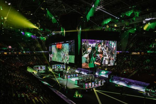 International 10 'Dota 2' Esports Tournament Prize Pool Hits $10M