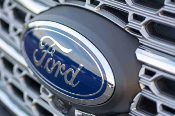 Today's Pickup: Ford Reopens Two Facilities, Twice In The Same Week Over COVID-19 Scare