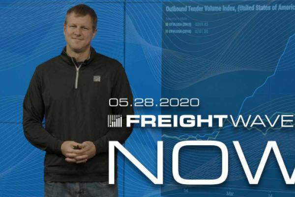 Volumes Rebound After Holiday, But Shorten In Length – FreightWaves NOW