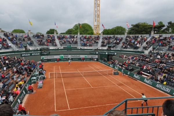 Roland Garros Is Giving Us Hope – Shall We Dare to Dream?