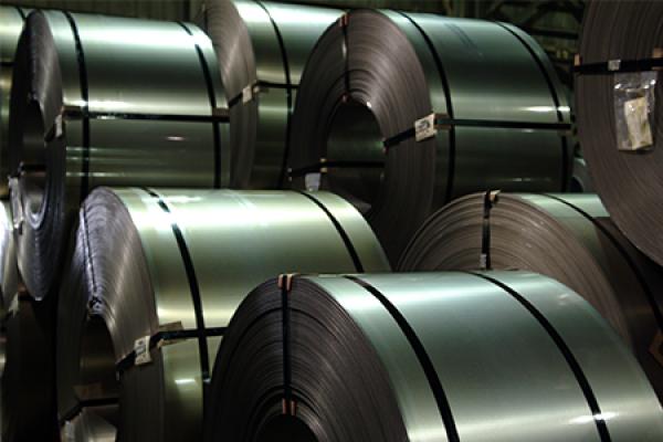 加拿大的Algoma Steel谈与Legato通过SPAC Merger与Legato一起公开:Bloomberg