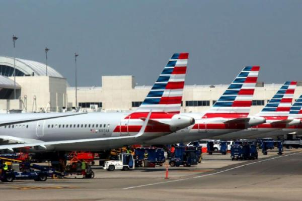 Breaking: American Airlines To Eliminate 30% Of Mid-Level Staff