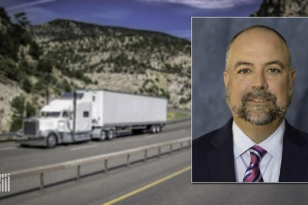 American Trucking Associations: 'The Second Quarter Is Going To Be Terrible'