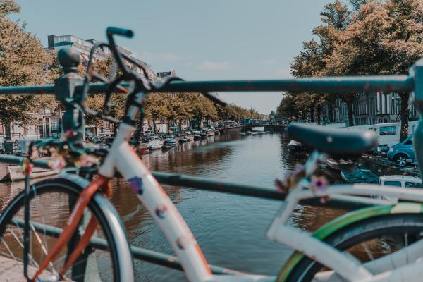 Dutch e-Bike Startup VanMoof Attracts $13.5M In Funding, Plans International Expansion