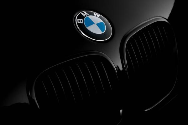 BMW Group Q1 Sales Tumble
