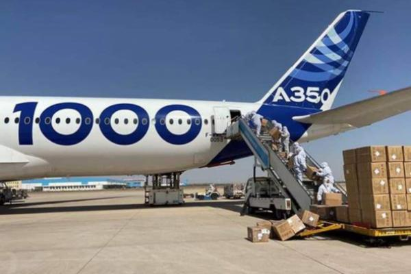 Pandemic Forces Boeing, Airbus To Shut Down Aircraft Plants