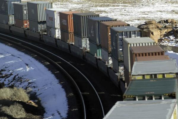Railroads Must Adopt Technological Strategies To Stay Relevant