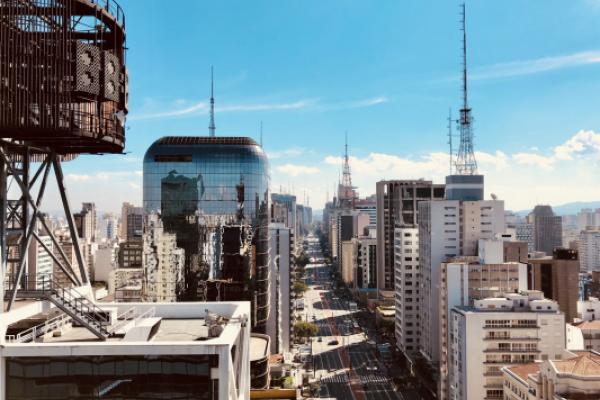 Berkshire Hathaway在巴西数字银行Nubank投资500米
