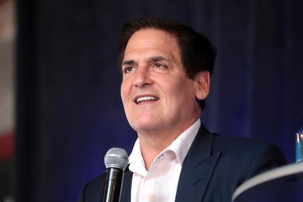 <bold>Mark</bold> <bold>Cuban</bold> Will Run For President When Bitcoin Touches $1M