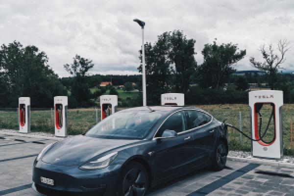 Tesla Giga Berlin To Feature 'Largest Battery Cell Plant In The World,' Musk Says