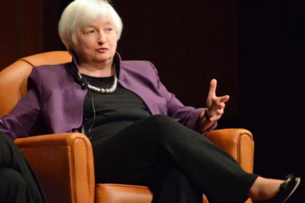Yellen Says Unemployment 'Probably' Up To 12%-13%, Favors Banks Suspending Buybacks