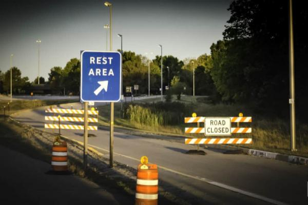 Drivers Get More Rest-Stop Relief From States