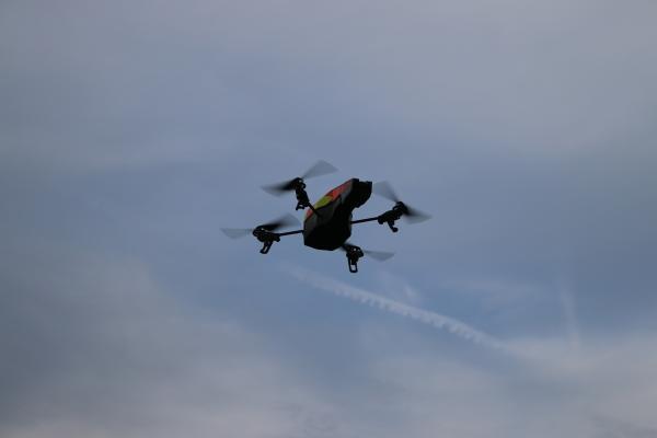 沃尔玛投资DroneUp,计划今年夏天在本顿维尔商店使用无人机送货