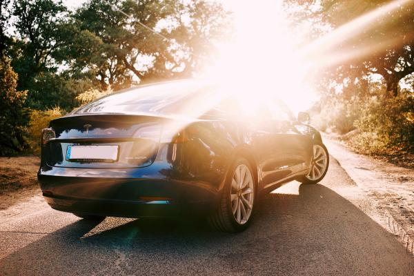 EV Stocks With Long-Term Potential