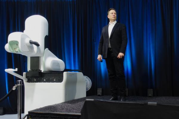 Elon Musk's Neuralink Raises $205M From Google, Others In Series C Funding
