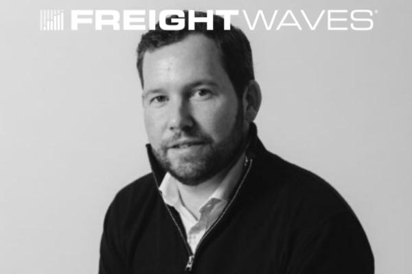 Real-Time, Data-Driven, Pay-As-You-Go Insurance From FreightWaves LIVE @ Home (With Video)