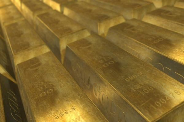 3 Dividend Gold Stocks