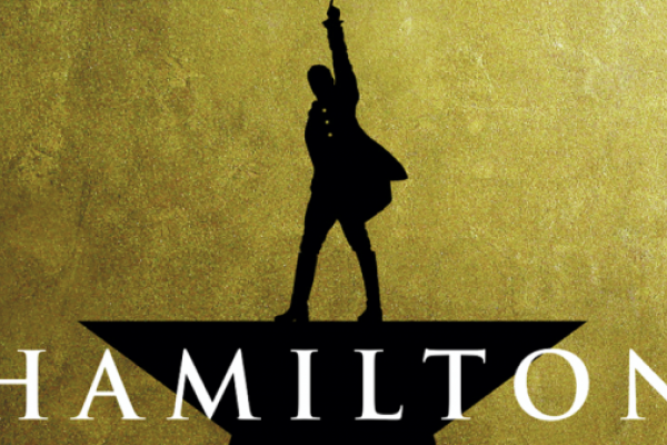 'Hamilton' Movie To Stream On Disney+ In July