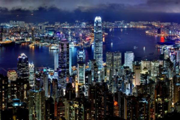 Hong Kong ETF In Bad Spot As Tensions With China Rise