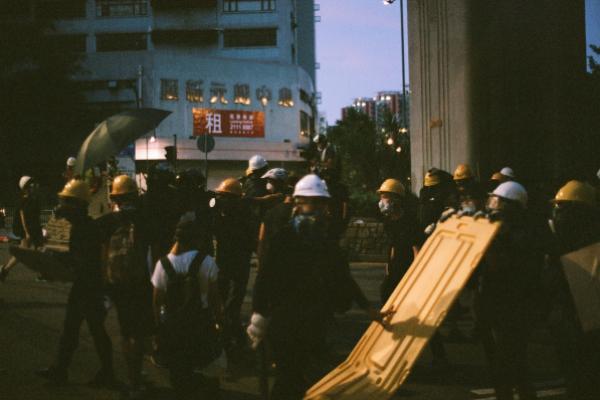 Hong Kong No Longer Autonomous, Secretary Of State Mike Pompeo Tells Congress