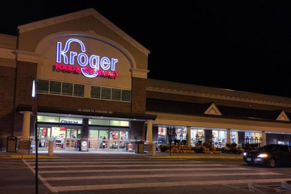 Kroger To Still Require Masks In Texas And Mississippi Stores Despite Mandate Lift