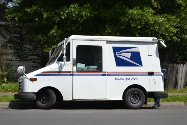 Workhorse Shares Rally On Report Of Congressional Democrats Moving To Block USPS, Oshkosh Deal