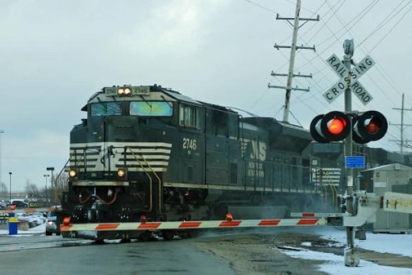 Norfolk Southern Cautions Feds About Coronavirus Risks