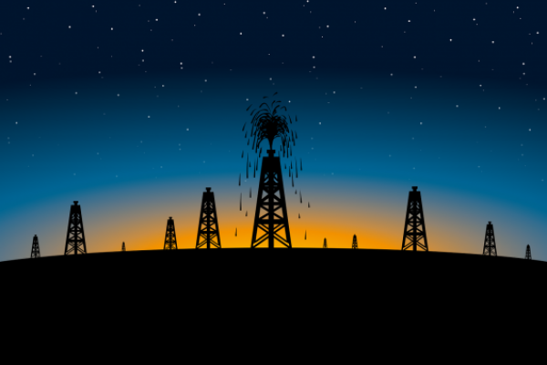 Why Apache And ConocoPhillips Are Trading Lower Today