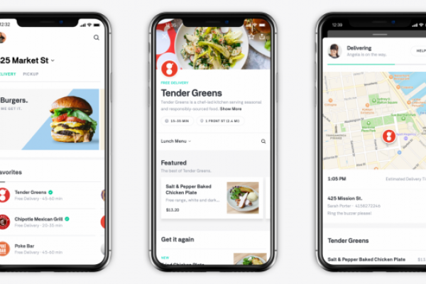 Uber Lays Off More Than 180 Postmates Employees, Including CEO Bastian Lehm...