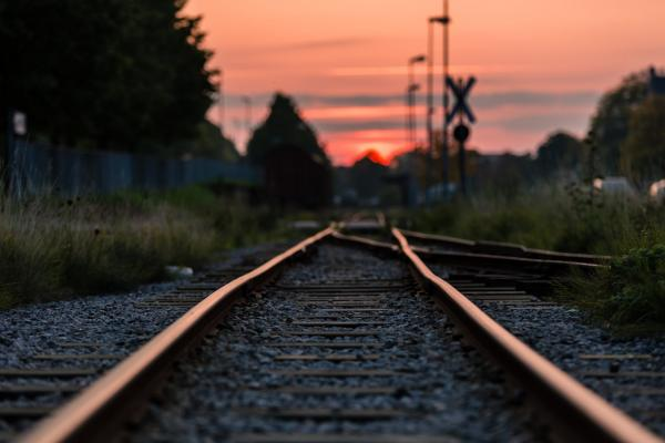 Drilling Deep: What's Working On The Railroads During A Pandemic?