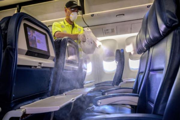 Pilots Raise Concern With FAA About Protection From Coronavirus