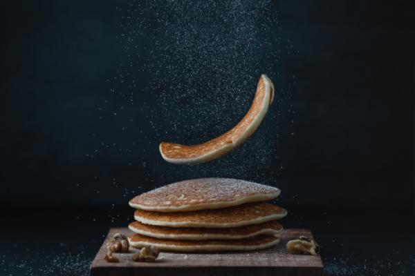 PancakeSwap Surpasses Ethereum's Daily Transactions As CAKE Token Hits New High