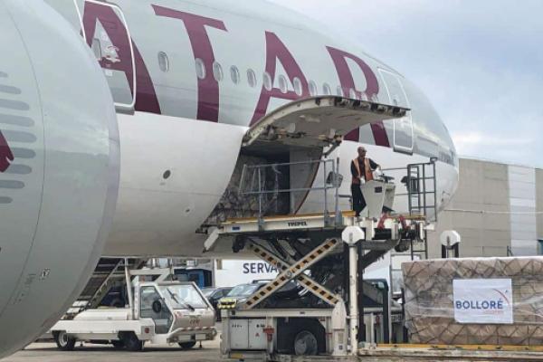 Qatar Airways Throws More Cargo Resources At Scandinavia, France