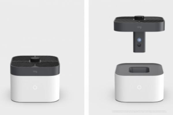 Amazon's $250 Ring Camera Will Fly Around The House — And Record Everything