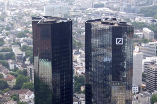 Deutsche Bank Says Q1 Results Will Beat Market Estimates