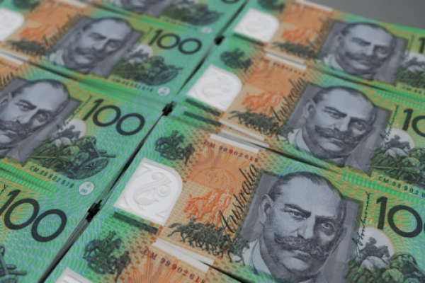 AUD/USD Forecast: At Two-Month Highs And Bullish: 5/19/2020
