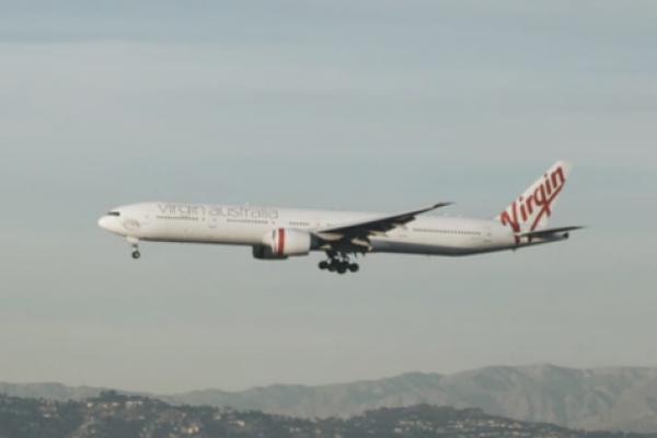 Richard Branson's Virgin Atlantic To Raise More Than $900 Million From Deutsche Bank, Others