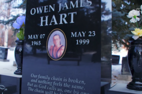 Vice's Owen Hart Documentary Revisits WWE's Darkest Day