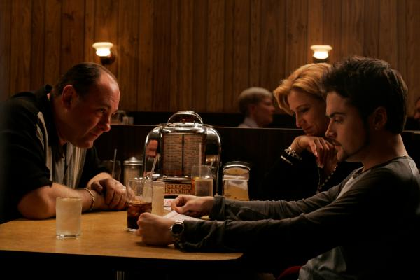 HBO Makes Shows Like 'Sopranos,' 'The Wire' Free For 1 Month As Coronavirus Keeps People Indoors