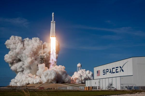 Elon Musk's SpaceX Gets Wide Public Support And Some Criticism In First FAA Hearing Over Boca Chica Launch Program