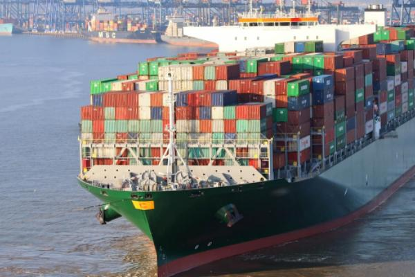 Container Lines Scramble To Avert 'Life-Threatening' COVID-19 Losses