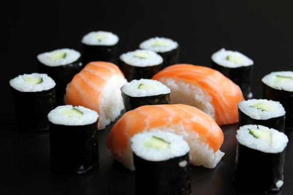 Think Bitcoin Is On The Run? <bold>Sushi</bold> Cryptocurrency Has Surged Nearly 100% In A Week