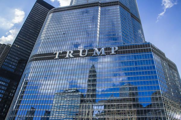 Trump Organization Looks To Deutsche Bank And Florida County For Financial Relief