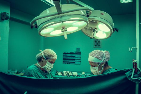 Telemedicine A COVID-19 Winner