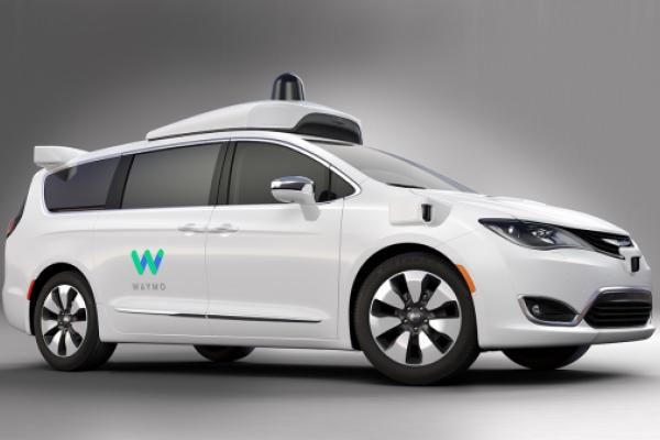 Self-Driving Vehicles Can Now Be Made Without Steering Wheels Under New NHTSA Rules