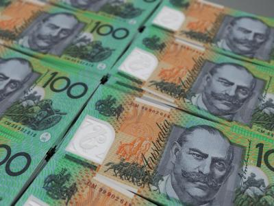 Image of article 'AUD/USD Forecast: Hovers Around 0.7690 With A Limited Bullish Potential'