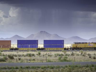 Image of article 'Union Pacific Seeks To Sweat Its Assets'